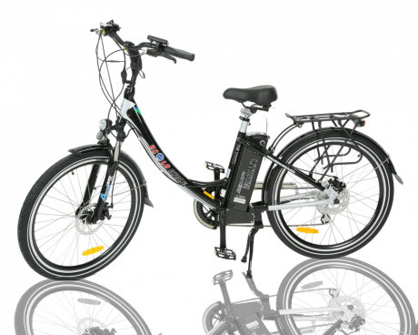 Ecolocycle MAX SE 48 Volt