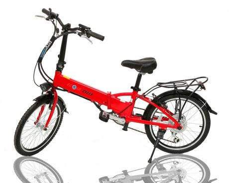 Ecolocycle Compact