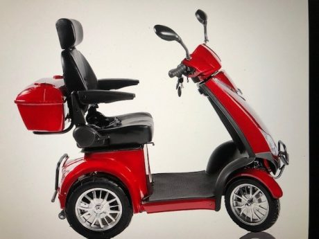 Ecolocycle ET-4-Compact