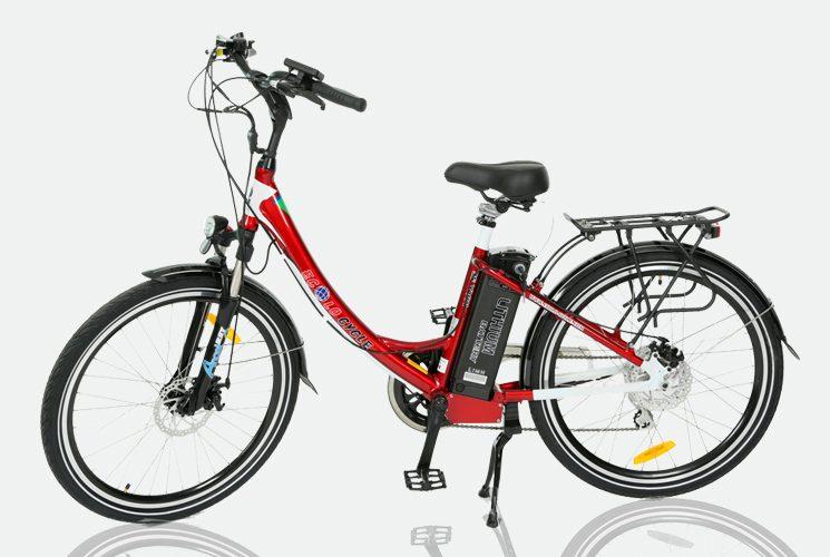 Pratique et écologique, le vélo électrique a tout pour plaire