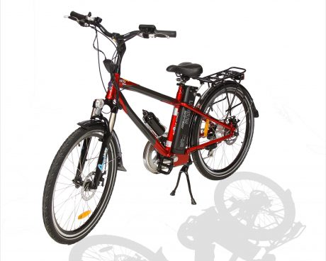 Ecolocycle Alto 48 Volt