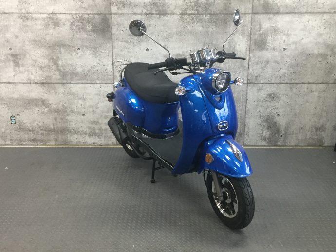 Scootterre Solista 50