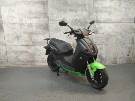 Scootterre E-MAX 100L 2019